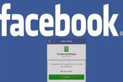 Facebook Güvenlik Butonunu Yine Devreye Soktu