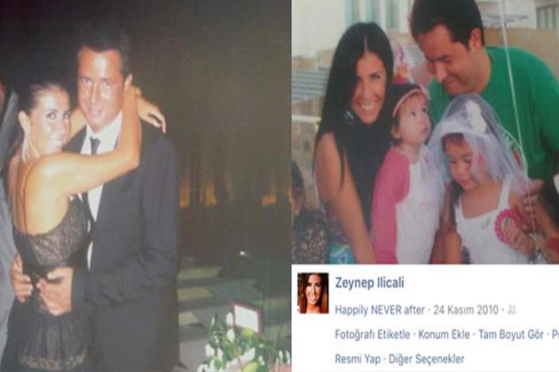 Acun Ilıcalı Anlaşmalı Olarak Boşandı