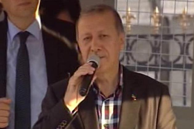 Erdoğan: Hükümetimiz İdam Konusunu Muhalefetle Görüşecek