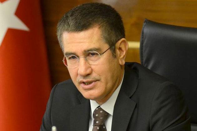Başbakan Yardımcısı Canikli: Türkiye'deki 1 Numaranın Bir Sivil Olduğunu Tahmin Ediyoruz