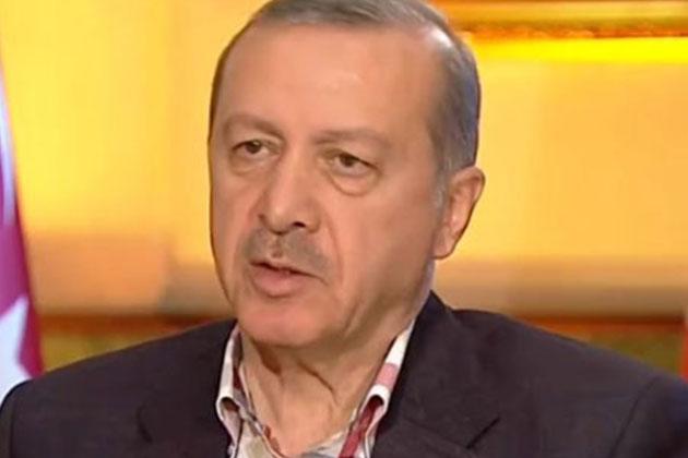 Cumhurbaşkanı Erdoğan: 10 Bin 137 Kişi Tutuklandı
