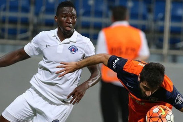 Beşiktaş Chelsea'nin Stoperi İle Anlaştı