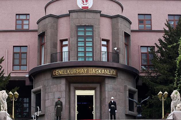 OHAL Kapsamında Yeni TSK Kanunları Düzenlendi