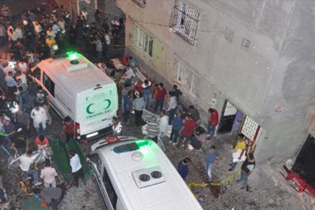 Gaziantep Cumhuriyet Başsavcılığı Saldırı İle İlgili Açıklama Yaptı