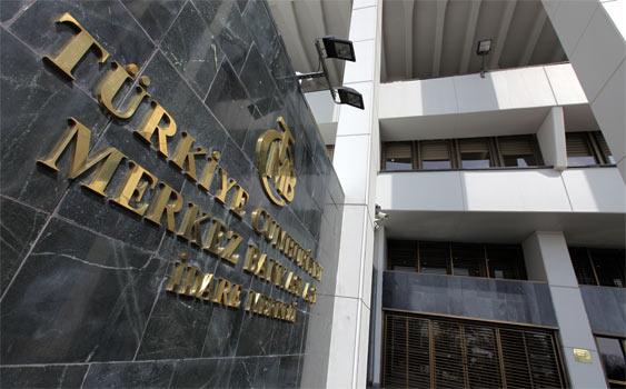 Merkez Bankası'ndan Faiz Kararı Bekleniyor