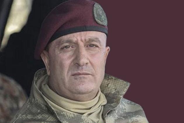 İşte Suriye Harekatını Yöneten Komutan