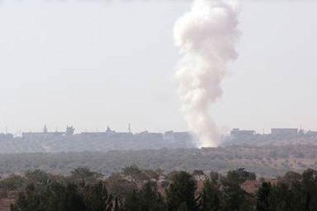 Suriye Operasyonu'nu Doğru Buluyor Musunuz?