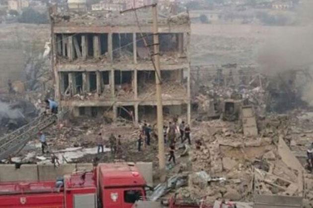 Sağlık Bakanlığı'ndan Cizre Saldırısı Açıklaması