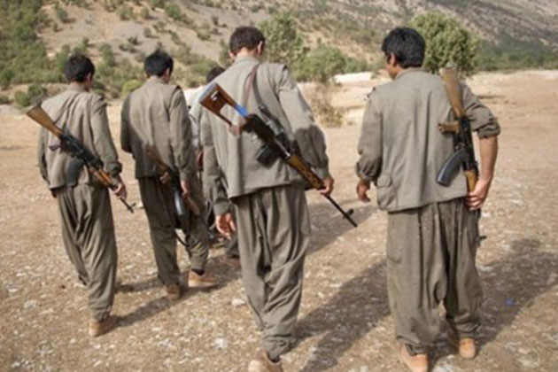 Tunceli'de PKK Saldırısı