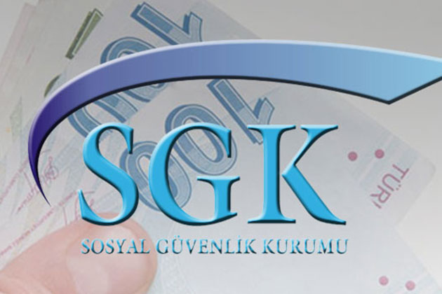 SGK'dan Emekli Ve Memura Kurban Bayramı Müjdesi