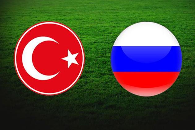 Rusya ile Oynanacak Milli Maçın Saati Değişti