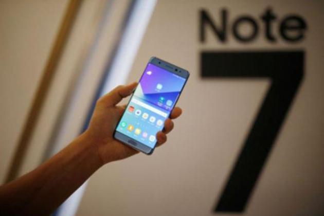 Samsung, Galaxy Note 7 Modelini Satın Almış İnsanların Sorularını Yanıtladı