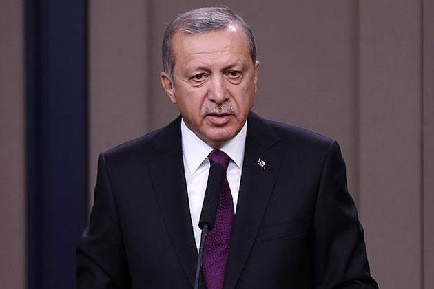 Cumhurbaşkanı Erdoğan Çin Dönüşü Soruları Yanıtladı
