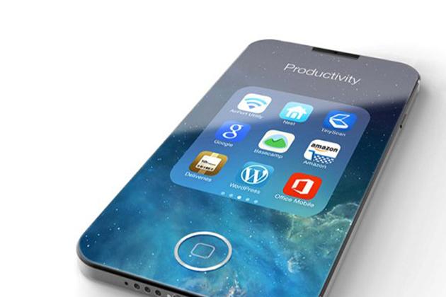 Bugün Görücüye Çıkacak Olan İphone 7 Dünyada Bir İlke İmza Atacak
