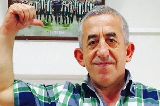 Bursasporlu Amigo Fikret Yorgun Tutuklandı