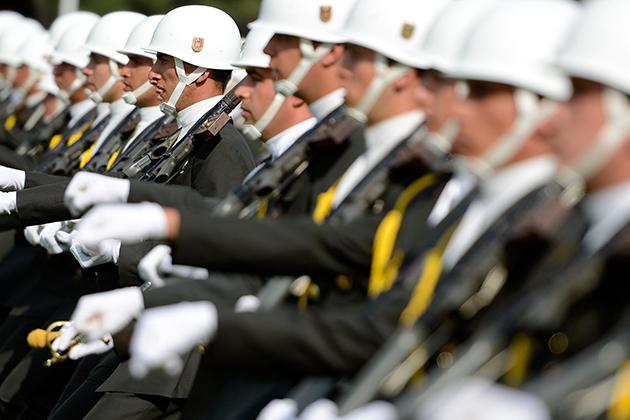 Askeri Okul Mezunları İçin Koordinatör Üniversiteler Açıklandı