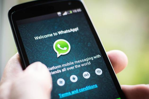 Whatsapp'ta Siri İle Konuşmak Artık Mümkün