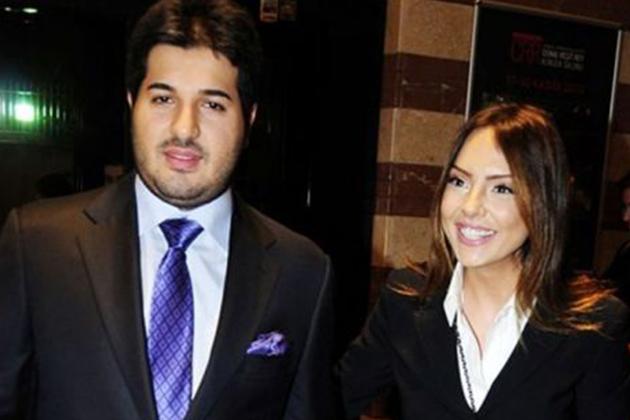 Ebru Gündeş İle Reza Zarrab Boşanıyor