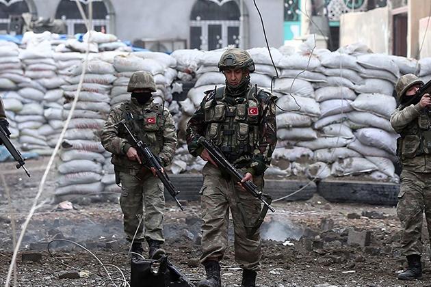 Hakkari'de 331 PKK'lı Etkisiz Hale Getirildi