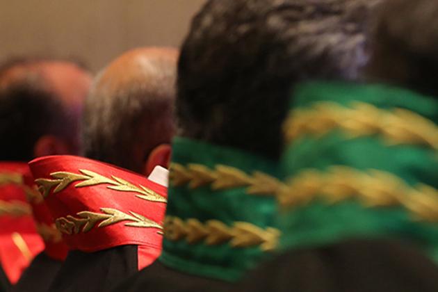 Ergenekon Savcısı Cihan Kansız Hakkında Kırmızı Bülten Kararı