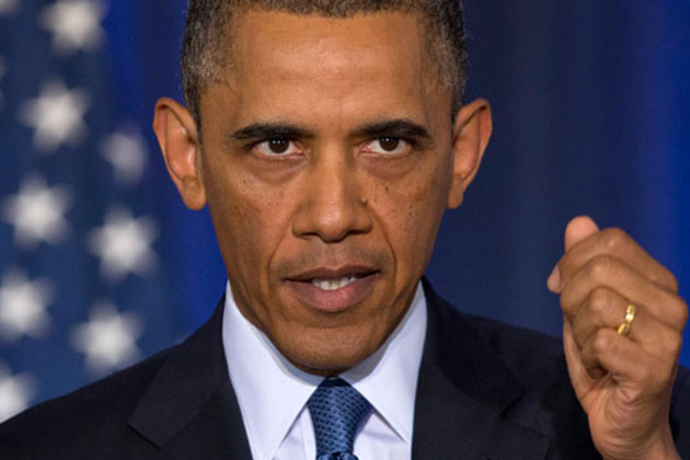 O Dergiden Obama'ya Sert Eleştiri