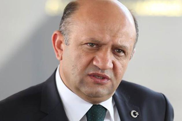Milli Savunma Bakanı Fikri Işık: Musul Operasyonu İçin Mutabakata Vardık