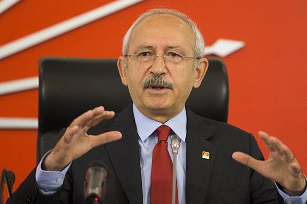Kılıçdaroğlu: Darbenin Siyasi Ayağı Hâlâ Bir Karakutu
