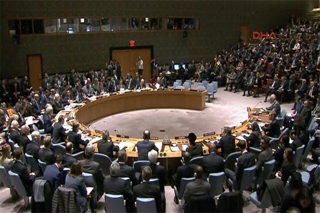 BM'den Türkiye'ye Destek