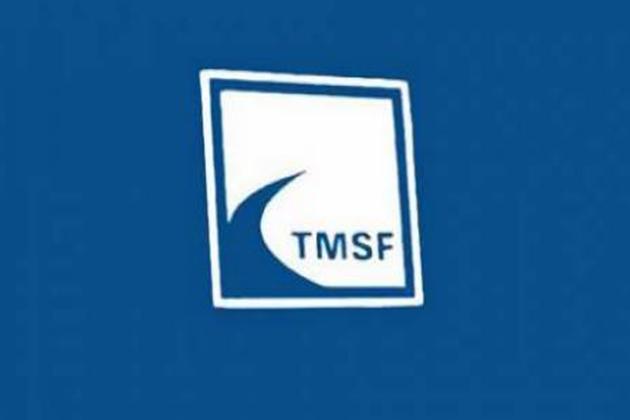 43 Şirket TMSF'ye Devredildi