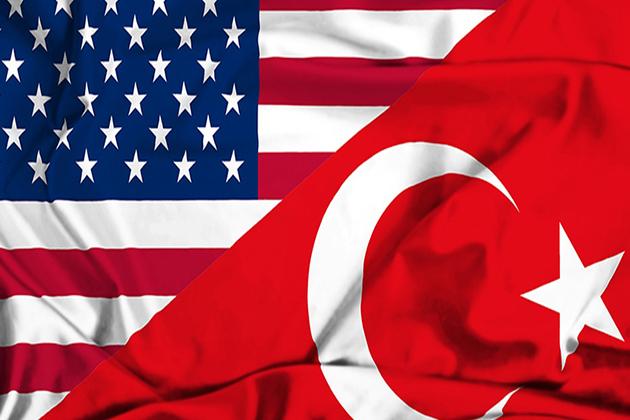 ABD'den Kritik Açıklama: Türkiye İle YPG Konusunu Görüşüyoruz