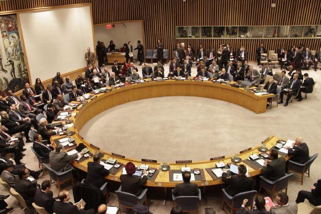 BM Açıkladı! Musul'da 16 Bin Sivil Halk Yerlerinden Edildi