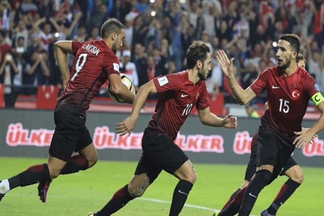 Türkiye-Kosova Maçı Saat Kaçta Hangi Kanalda?