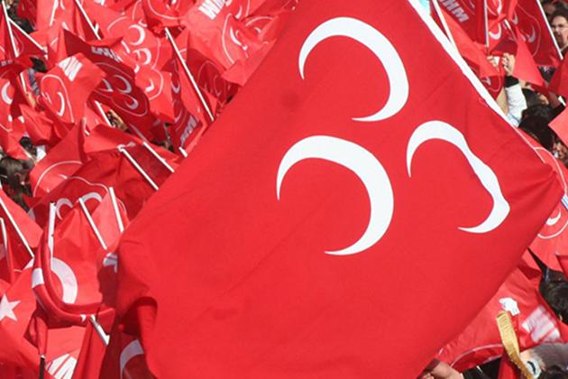 Ümit Özdağ MHP'den İhraç Edildi