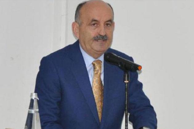 Bakan Müezzinoğlu'ndan Asgari Ücret Ve Kıdem Tazminatı Açıklaması