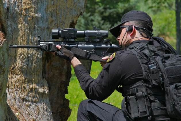 İşte Mehmetçiğin Yeni Silahı MPT-76