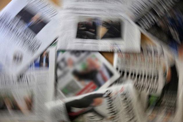 Dış Basın Türk Askerine Yapılan Saldırıyı Böyle Gördü