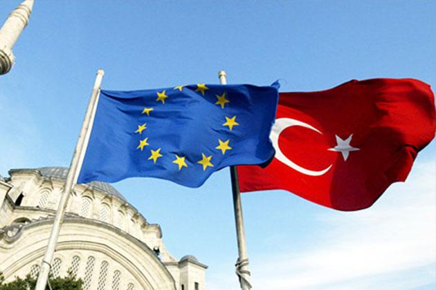 Avrupa Parlamentosu'nun Türkiye Kararı Belli Oldu