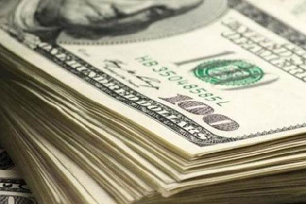 Dolar Yeniden Zirve Yaptı