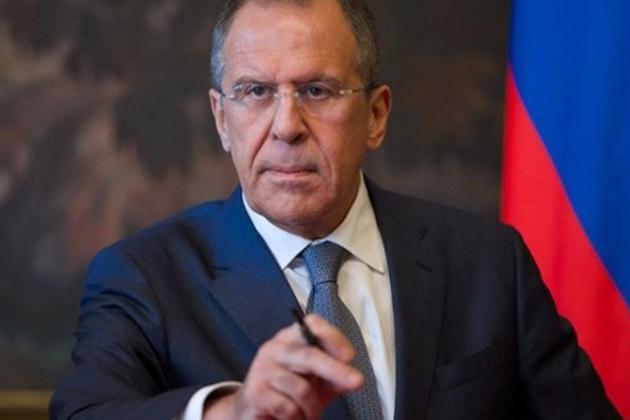 Rusya'dan Sürpriz Ziyaret