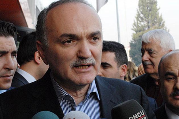 Bakan Özlü'den ÖTV Açıklaması