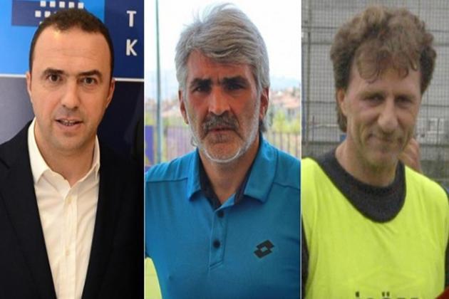 FETÖ'cü Futbolcular Hakkında İddianame Hazır
