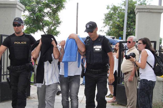 Yunanistan 3 Darbeci Askeri İade Ediyor!