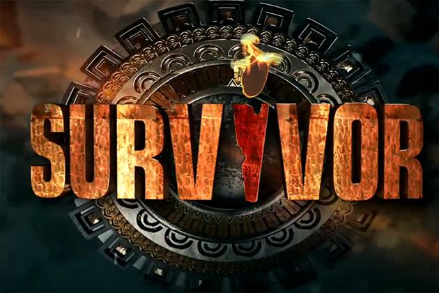 Survivor 2017'de Yarışacak 2'nci İsim Belli Oldu