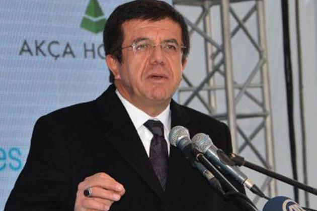 Bakan Zeybekçi: 'Felaket Senaryolarına Rağmen Ekonomi İyi Durumda'