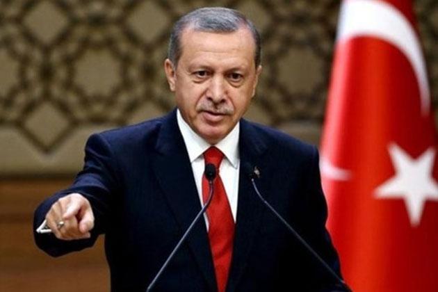 Erdoğan: En Ağır Bedelleri Ödeteceğiz