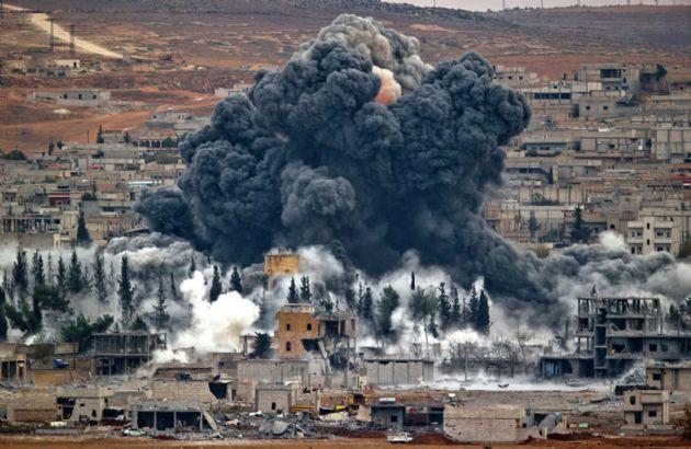 Türkiye'den Halep'teki Ateşkes Hakkında İlk Açıklama