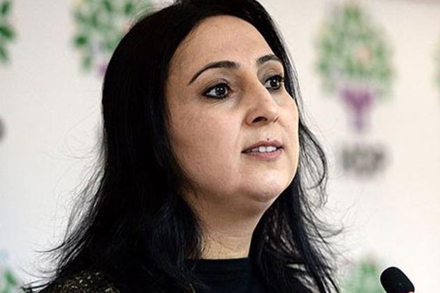 Figen Yüksekdağ'ın 6 Yıl Hapsi İstendi
