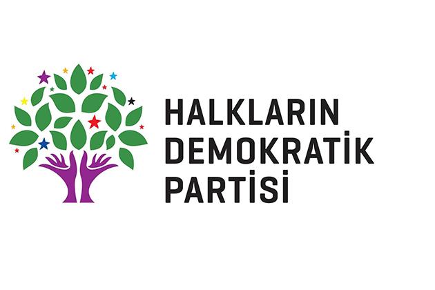 HDP'li Vekil Erdoğmuş Gözaltına Alındı
