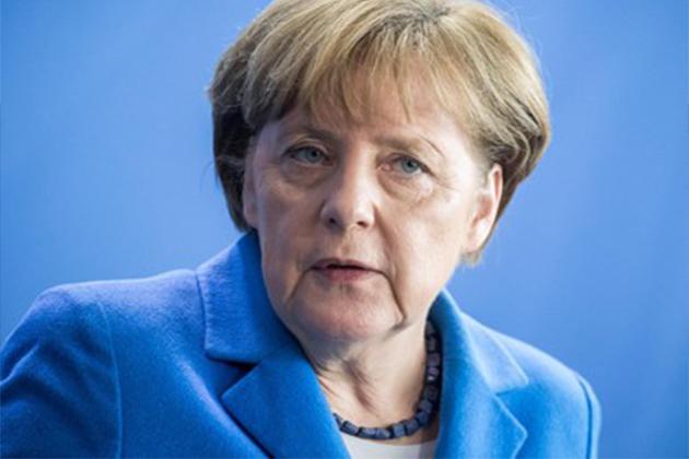 Merkel Halep İçin 50 Milyon Euro Yollayacak