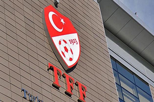TFF'den Kayseri Açıklaması